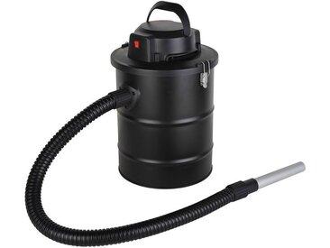 Extracteur de cendres avec fonction ventilateur pour poêles, cheminées et barbecues
