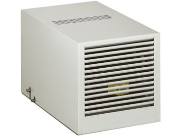 Climatiseur pour installation sur toit d'armoire assemblable 400V 2 phases 1550W à 1200W (035363)