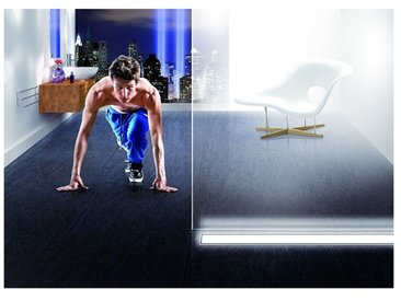 Caniveau de douche Linearis Comfort Light | 1150 mm