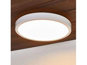 LED Plafonnier Salle De Bain à intensité variable 'Liyan' pour salle de bain
