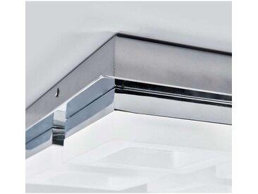 LED Plafonnier Salle De Bain 'Marija' pour salle de bain