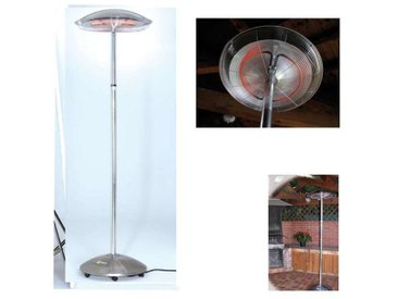 Parasol Chauffant mobile électrique - FS800 - Sovelor