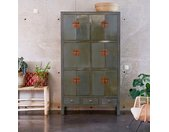 Armoire en bois de pin 190 Qing