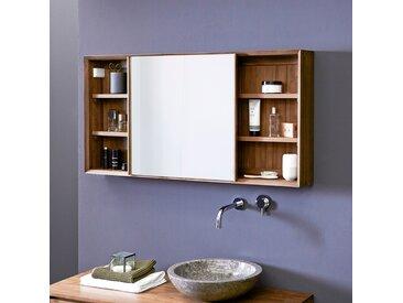 Armoire de toilette en bois de teck 120 Taylor