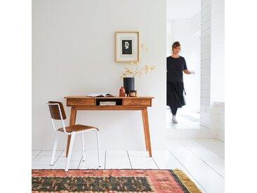 Bureau en bois d'acacia Oslo