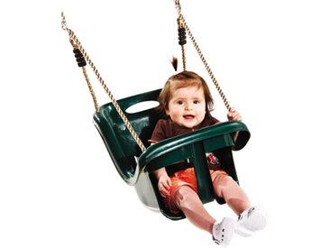 Nacelle bébé - Agrès pour portique Chalet Jardin