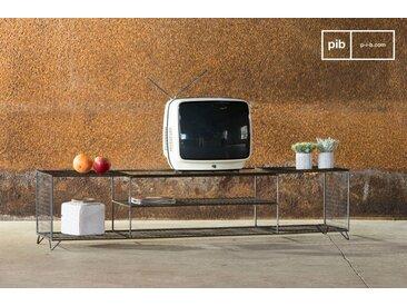 Grand meuble TV Ontario