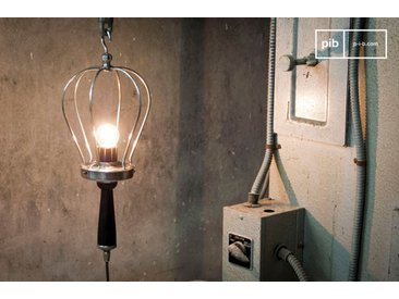 lampe baladeuse de manufacture