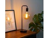 Cali Lampe De Chevet Industrielle