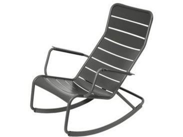 Rocking-Chair FERMOB Luxembourg - Camif