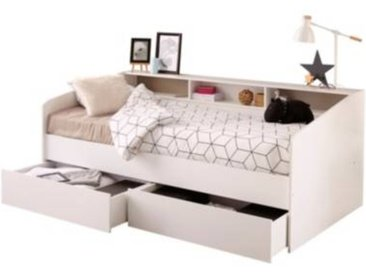 Lit Banquette pour Enfants - Paolo - Made in France - Camif