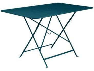 Table pliante FERMOB Bistro,  4/6 personnes - Camif