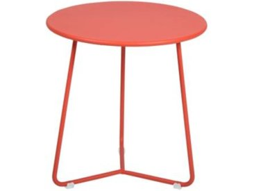 Table d'appoint - tabouret bas Cocotte  FERMOB - Camif