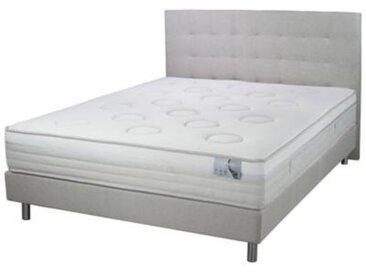 Sommier tapissier Ambre Confortissimo - Design & Durable - Camif