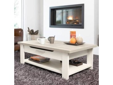 Table basse Glam - Camif