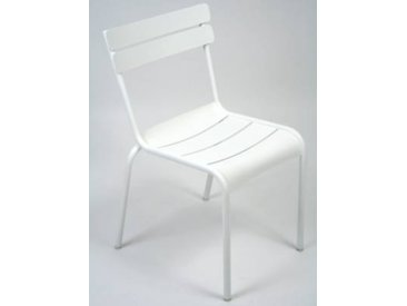 Lot de 2 chaises empilables FERMOB  Luxembourg - Camif
