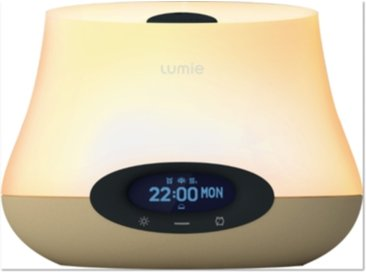 Simulateur ELECOMAC Lumie Iris 500 - Camif