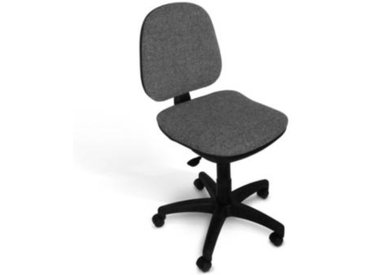 Chaise de bureau ART PROG Jade - Camif