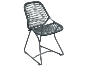 Chaise repas FERMOB Sixties - Camif