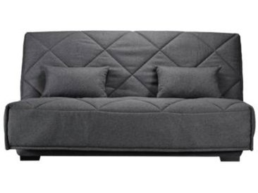 Banquette clic - clac Gina, matelas Bultex & sommier - Made In France - Camif