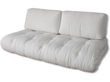 Canapé lit futon 160X200 cm