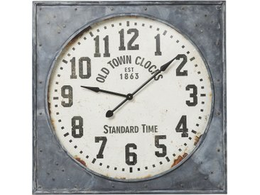Horloge murale Old Town Clocks 100cm Kare Design