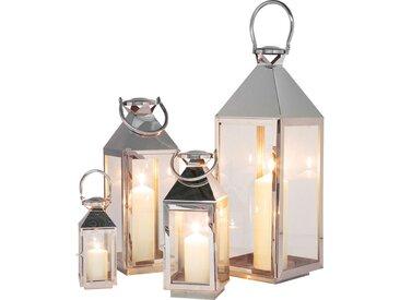 Lanternes Giardino set de 4 Kare Design