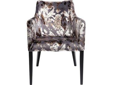 Chaise avec accoudoirs Mode Sublime Kare Design