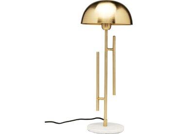 Lampe de table Solo laiton Kare Design