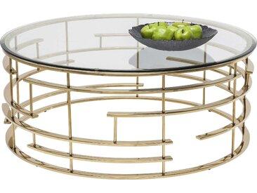 Table basse Jupiter 100cm Kare Design