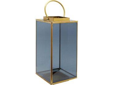 Lanterne Noir 45x25cm Kare Design