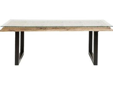 Table Kalif 200x90cm Kare Design