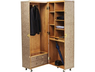 Malle-armoire West Coast Kare Design