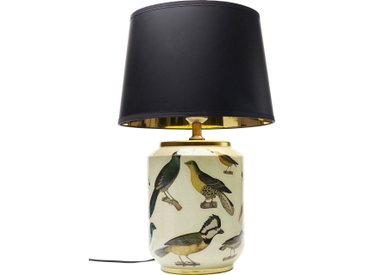Lampe de table Oiseaux Kare Design