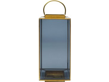 Lanterne Noir 61x25cm Kare Design
