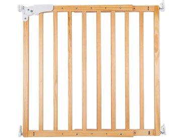 Barrière d'escalier maestro - naturel bois