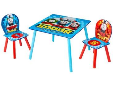 Table et chaises Thomas et ses amis