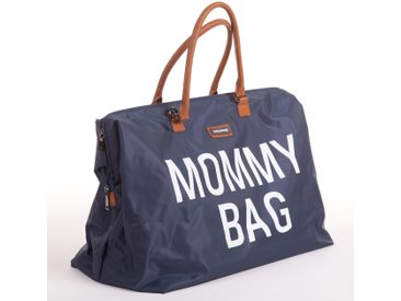 Sac à langer Mommy Bag - marine