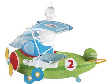 Suspension avion Baby Plane Green