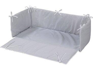 Tour de lit pour Betty et Betsy