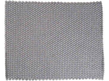 Aspru - rectangulaire: 120cm x 170cm 50% Soldes: Tapis Gris Scandinave Laine de Haute Qualité, Acheter en Ligne
