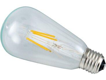 Ampoule LED transparente