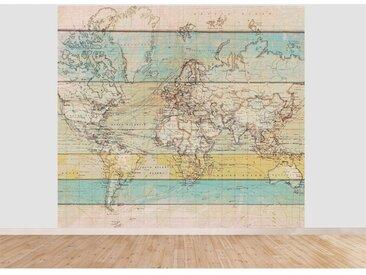 Papier peint panoramique 300 x 270 cm - Sixty