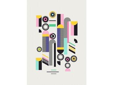 Tableau en verre acrylique 50 x 70cm - Arts