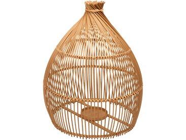 Lanterne en bambou (bougie non fournie) - Camilla