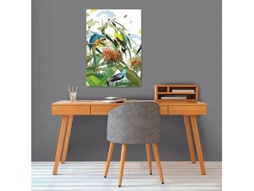 Poster papier 50 x 70 cm - Flori