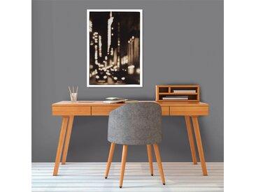 Poster papier 50 x 70 cm - City
