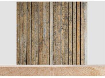 Papier peint panoramique 300 x 270 cm - Palette