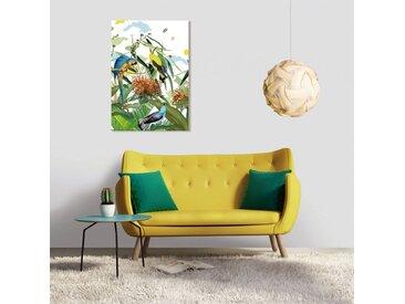 Tableau en verre acrylique 50 x 70cm - Flori