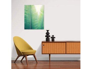 Poster en papier 40 x 50 cm - Jungle